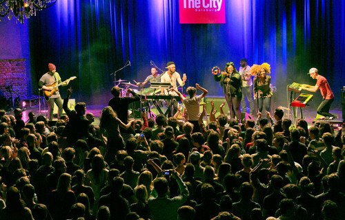 Jazz & The City Festival 2019 Jazzespresso Revista Jazz