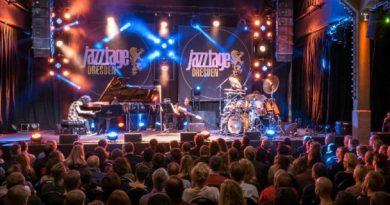 Jazztage Dresden 2019 Jazzespresso Jazz Magazine