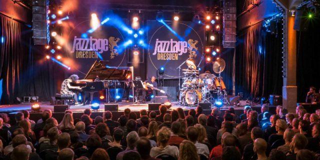 德累斯頓爵士音樂節 (Jazztage Dresden) Jazzespresso 爵士雜誌