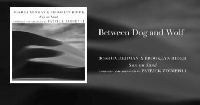 Joshua Redman & Brooklyn Rider Between Dog and Wolf YouTube Video Jazzespresso Magazine