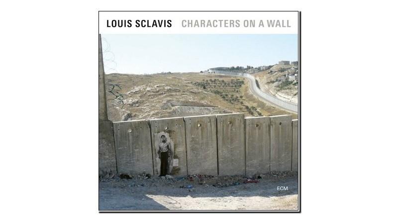 Louis Clavis Characters on a Wall ECM 2019 Jazzespresso Revista Jazz