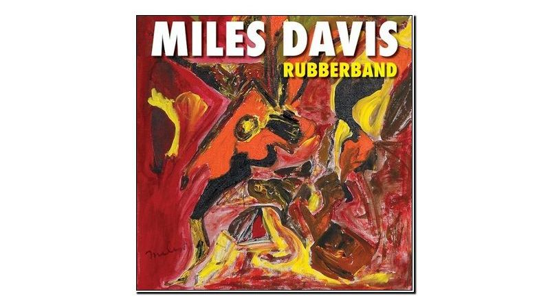 Miles Davis Rubberband Warner 2019 Jazzespresso Revista Jazz
