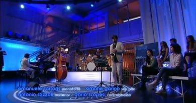 Night Dreamers Rava Bandoleros Nessun Dorma YouTube Video Jazzespresso Revista Jazz