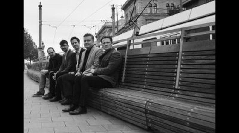 Oláh Szabolcs Quintet Dawn Rider YouTube Video Jazzespresso 爵士雜誌