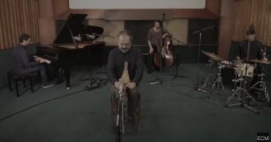 Sokratis Sinopoulos Quartet <br/> Transition