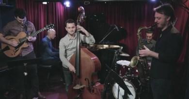 Leo Sherman Tonewheel NYC 2018 YouTube Video Jazzespresso 爵士杂志