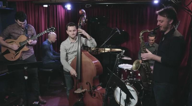Leo Sherman Tonewheel NYC 2018 YouTube Video Jazzespresso Mag