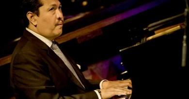 Donald Vega Jazzespresso interview Luca Vantusso