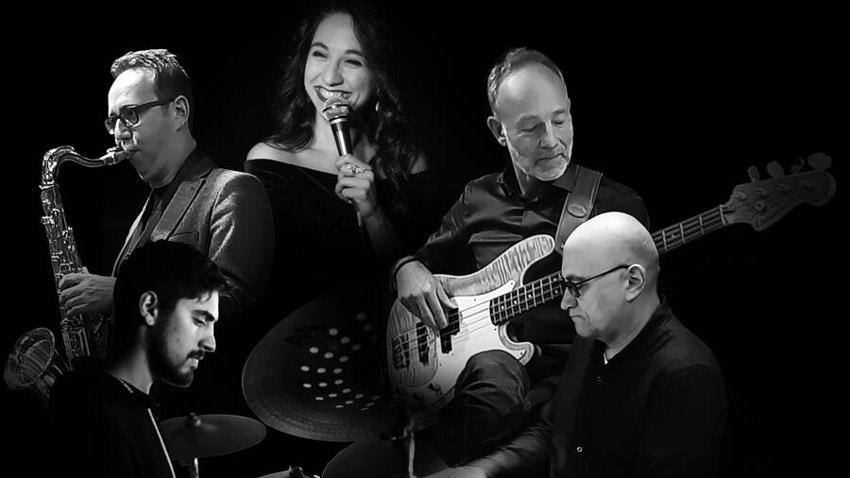 Akbank爵士音乐节 (Akbank Jazz Festival) Jazzespresso 爵士杂志
