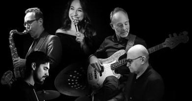 October 19-29, 2019 <br/> Akbank Jazz Festival
