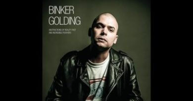Binker Golding You That Place That Time YouTube Video Jazzespresso 爵士杂志