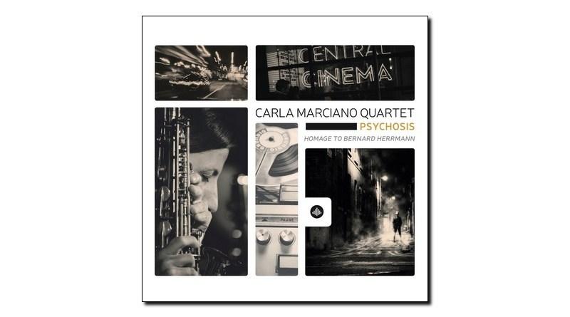 Carla Marciano Psychosis Challenge 2019 Jazzespresso Jazz Magazine