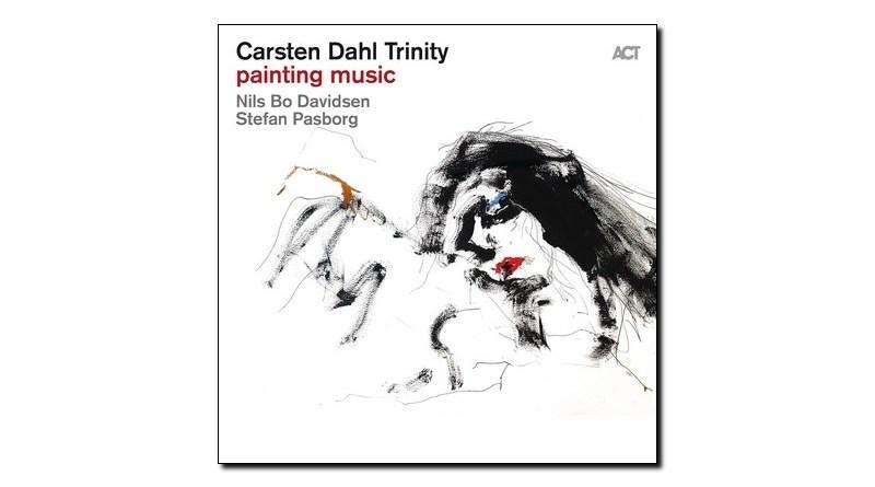 Carsten Dahl Trinity Painting Music ACT 2019 Jazzespresso Revista Jazz