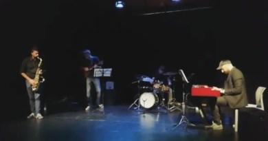 Peppe Santangelo Nu Quartet YouTube Video Jazzespresso 爵士杂志