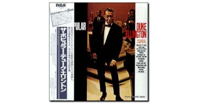Duke Ellington The Popular Duke Ellington Jazzespresso Revista Jazz