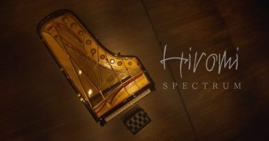 Hiromi Spectrum YouTube Video Jazzespresso Jazz Magazine