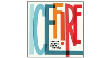Icefire Quartet Icefire Abeat 2019 Jazzespresso 爵士雜誌