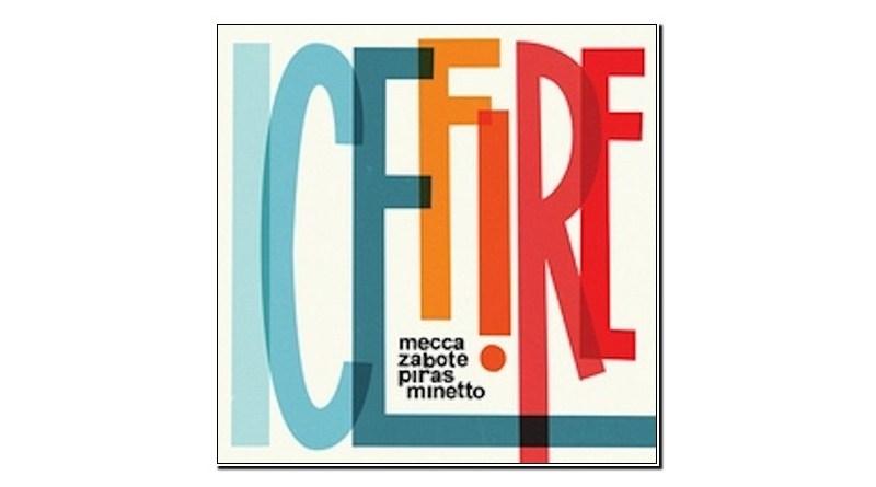 Icefire Quartet Icefire Abeat 2019 Jazzespresso 爵士杂志