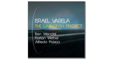 Israel Varela The Labirinth Project 2019 Jazzespresso Jazz Magazine