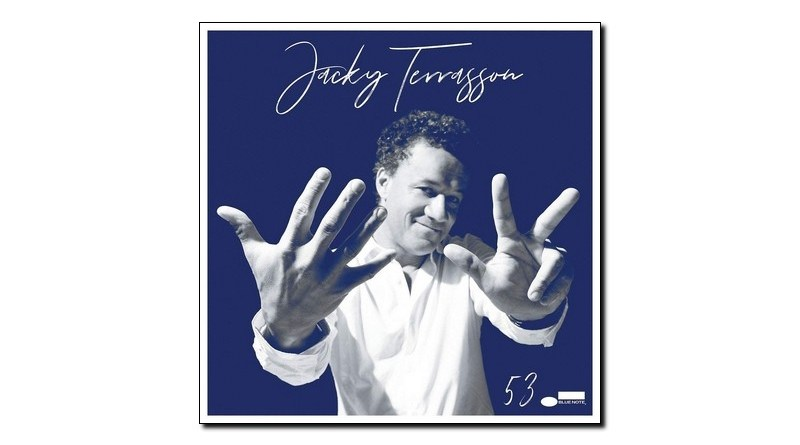 Jacky Terrasson 53 Blue Note 2019 Jazzespresso Revista Jazz