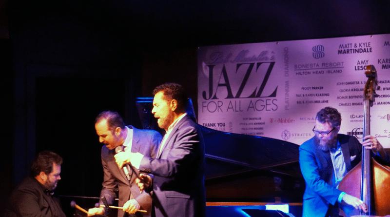 Jazz For All Ages 2019 Jazzespresso Revista Jazz