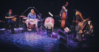 柏林爵士音樂節 (Jazzfest Berlin) Jazzespresso 爵士雜誌