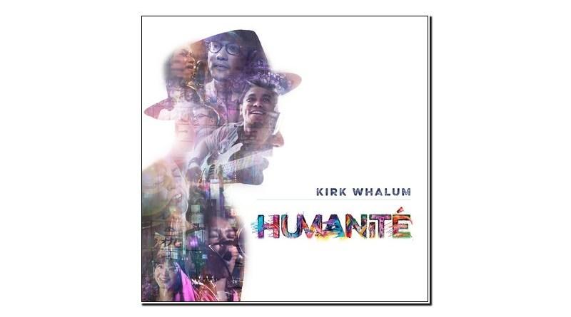 Kirk Whalum Humanité Challenge 2019 Jazzespresso 爵士杂志