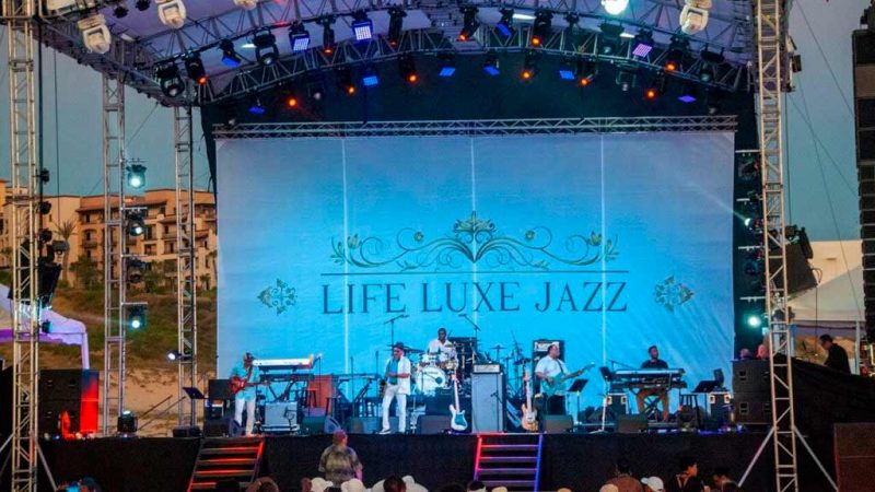 Life Luxe Jazz Festival 2019 Jazzespresso 爵士杂志