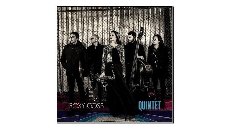 Roxy Coss Quintet Outside In 2019 Jazzespresso 爵士雜誌