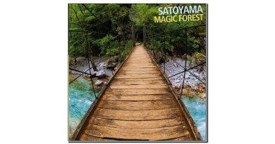 Satoyama Magic Forest AUAND 2019 Jazzespresso Revista Jazz