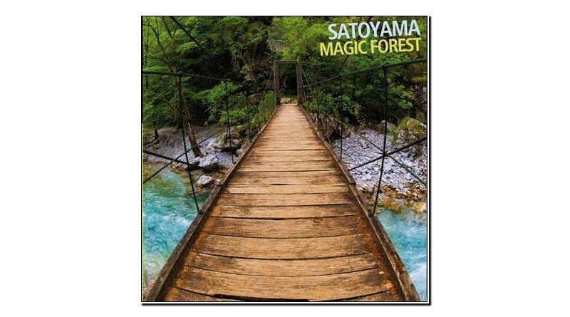 Satoyama Magic Forest AUAND 2019 Jazzespresso Jazz Magazine