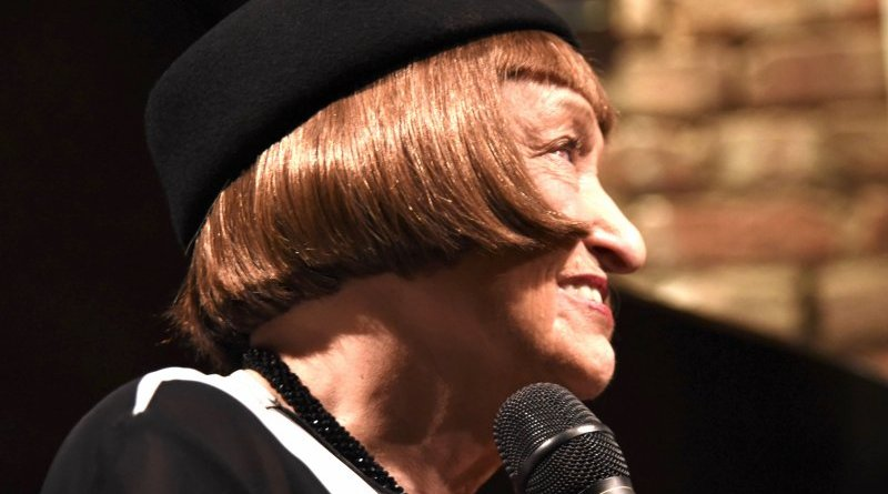 Sheila Jordan A Nickel In The juke Box Futorian Reportage Jazzespresso