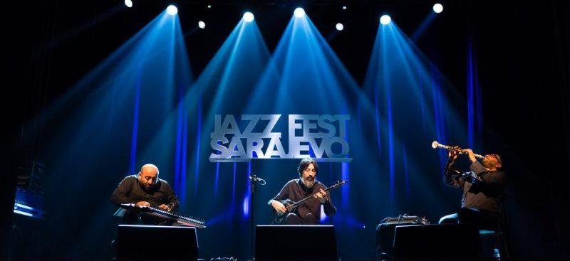 Jazzfest Sarajevo 2019 Jazzespresso Jazz Magazine Europe