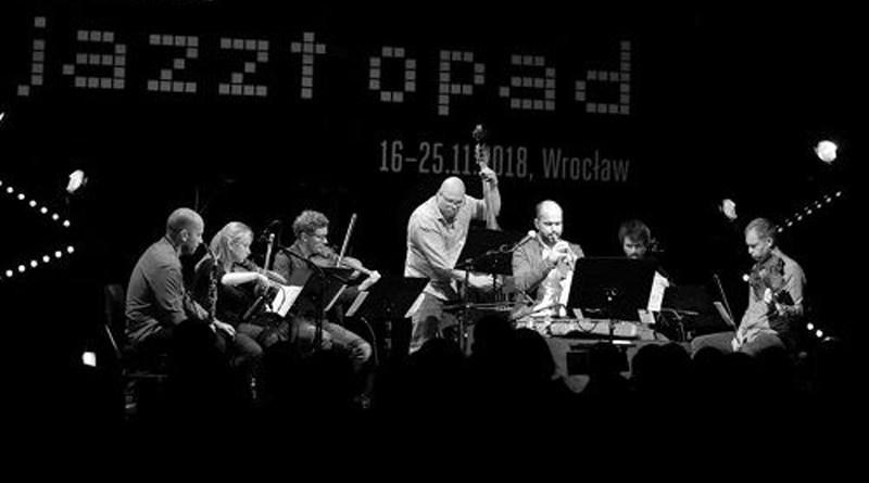 弗羅茨瓦夫爵士音樂節 2019 Jazzespresso 爵士雜誌