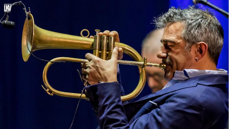 蒙卡列爵士音乐节(Moncalieri Jazz Festival) Jazzespresso 爵士杂志