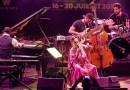 尼斯爵士音乐节 ,2019 年