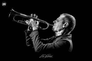 Fabrizio Bosso 米兰 2019 年Jazzespresso Reportage 爵士杂志
