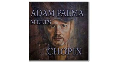 Adam Palma Meets Chopin MTJ 2019 Jazzespresso 爵士杂志