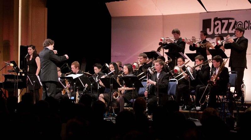 克拉克大学爵士音乐节 2020 Jazzespresso 爵士杂志