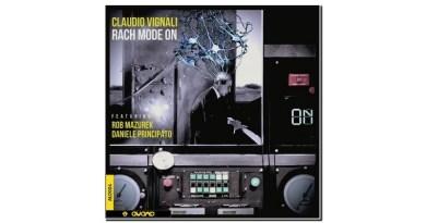 Claudio Vignali Rach Mode On Auand 2019 Jazzespresso Jazz Magazine