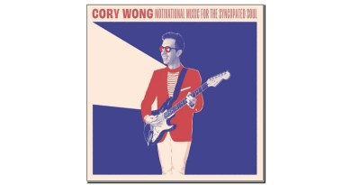 Cory Wong Motivational Music for the Syncopated Jazzespresso Magazine