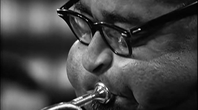 Dizzy Gillespie Quintet Jazz 625 YouTube Video Jazzespresso 爵士雜誌