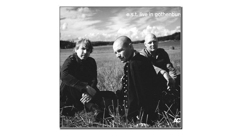 Esbjörn Svensson Trio Live in Gothenburg ACT Jazzespresso 爵士雜誌