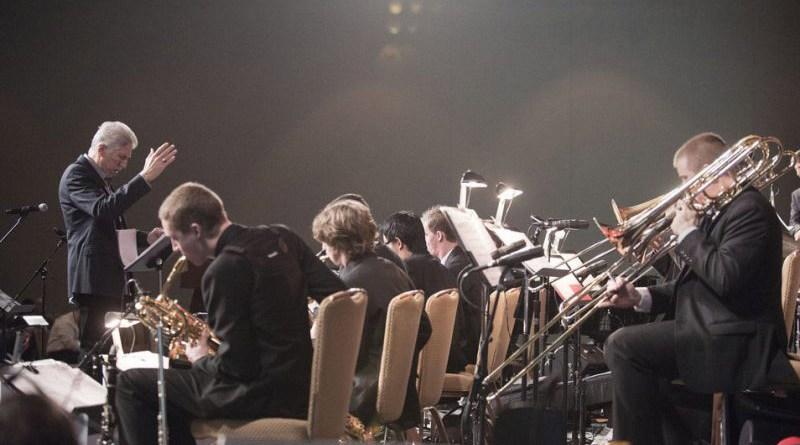Jazz Education Network Conference Jazzespresso 爵士杂志