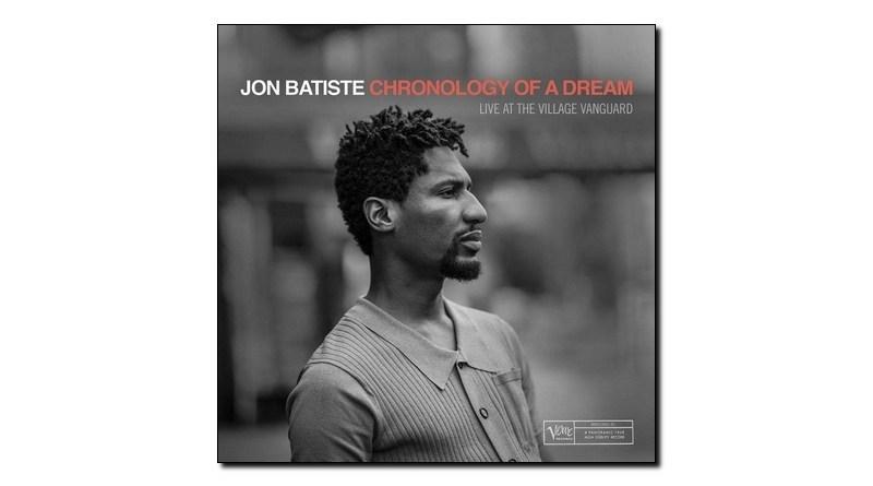 Jon Batiste Chronology of a Dream Verve 2019 Jazzespresso Magazine