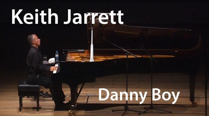 Keith Jarrett Danny Boy YouTube Video Jazzespresso Jazz Magazine