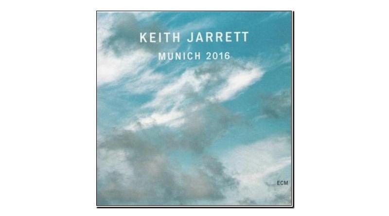 Keith Jarrett Munich 2016 ECM 2019 Jazzespresso Revista Jazz