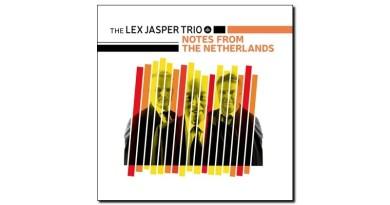Lex Jasper Trio Notes from the Netherlands 2019 Jazzespresso 爵士雜誌