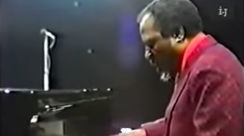Monk Gillespie Live Giants Of Jazz 1971 YouTube Video Jazzespresso 爵士杂志
