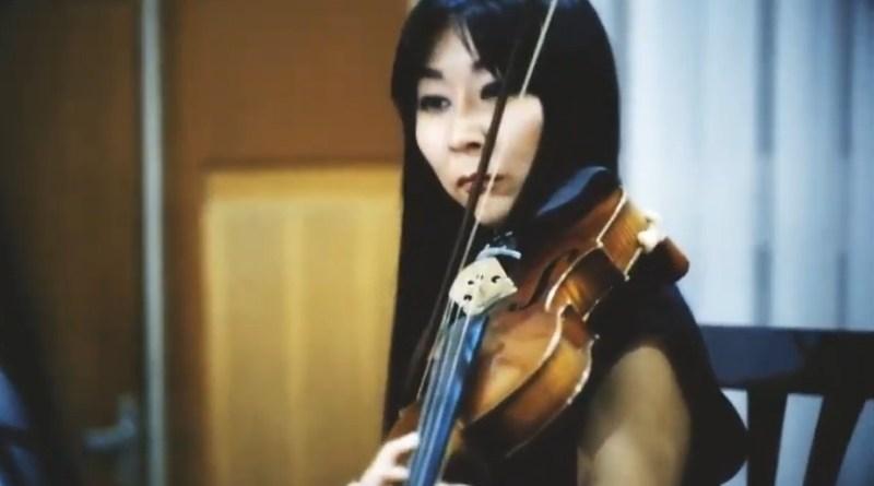 Yakiv Tsvietinskyi Double Quartet No.9 YouTube Video Jazzespresso 爵士雜誌